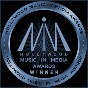 Hollywood music in media awards winner